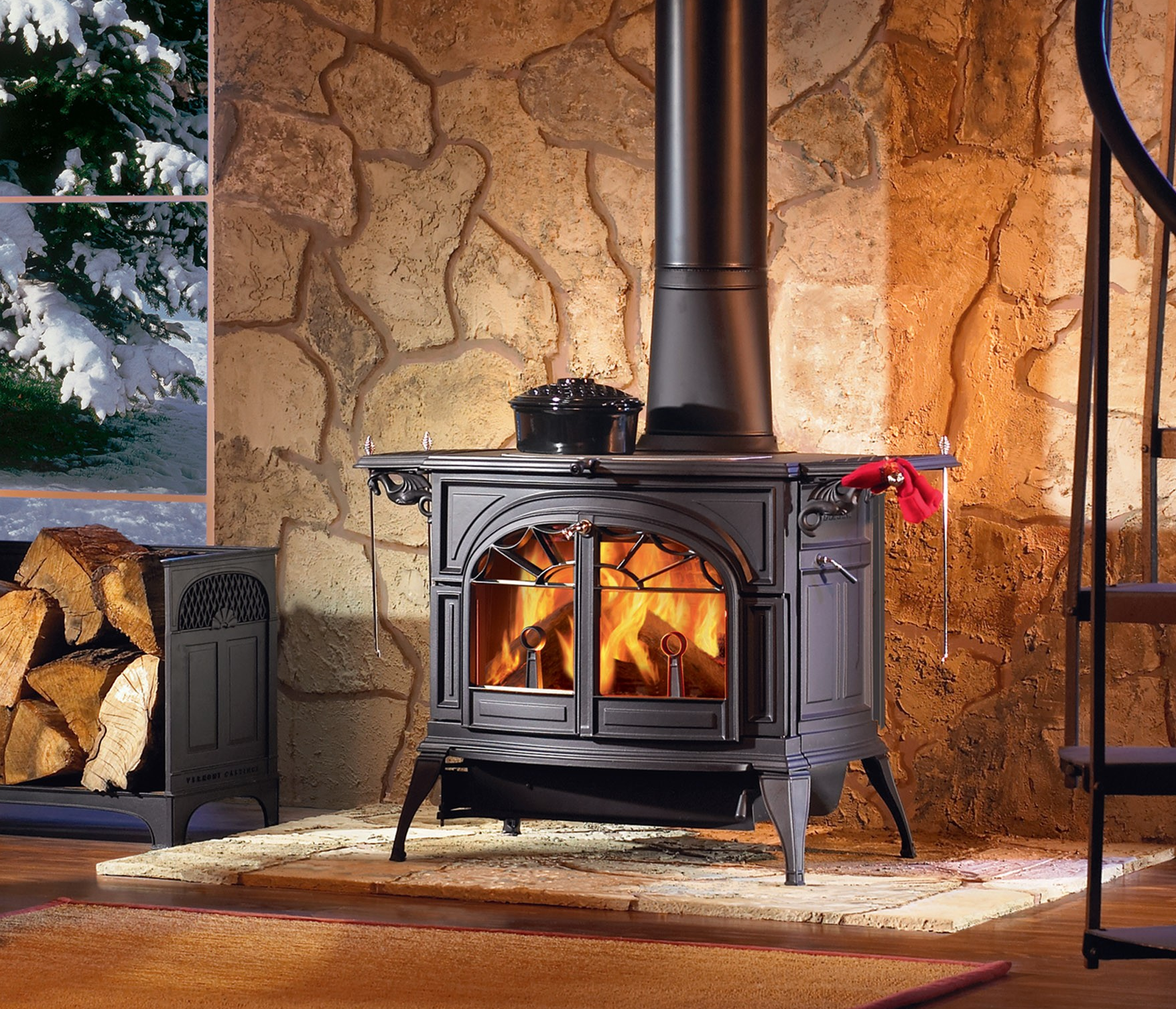 fireplace and wood stove safety rocky mountain